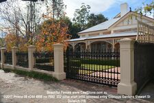 7682 Blog 5 Heritage Fencing Ideas that Will Complete Your Adelaide Heritage Home